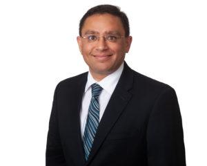 Dr. Neil Parikh