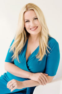 Dr. Jillian Morrison