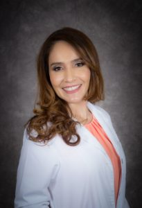 Dr. Lina Cardona