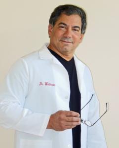 Dr. Robert Weltman