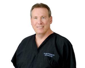Dr. Ray Knisley
